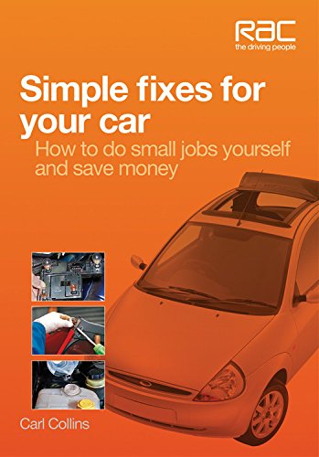 9781845845186: Simple Fixes for Your Car: How to do small jobs yourself and save money