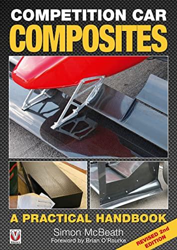 9781845849054: Competition Car Composites: a Practical Handbook