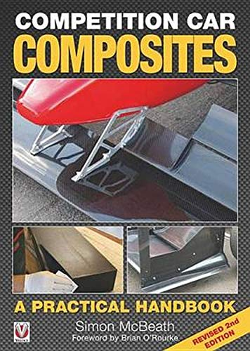 9781845849054: Competition Car Composites: A Practical Handbook (Revised 2nd Edition)