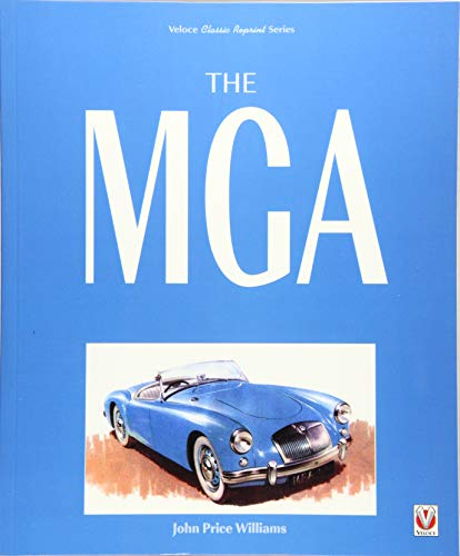 9781845849627: The MGA: Revised Edition (Classic Reprint)