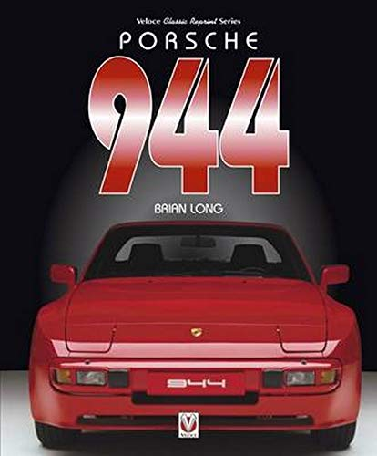 9781845849764: Porsche 944 (Classic Reprint)