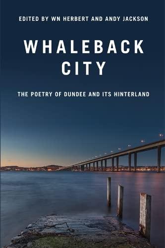 Whaleback City: Jackson, Andy