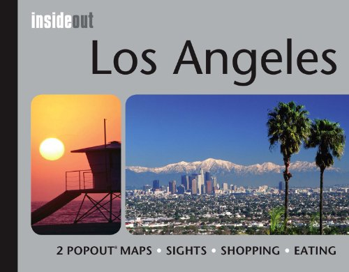 Los Angeles Inside Out: Popout Products,