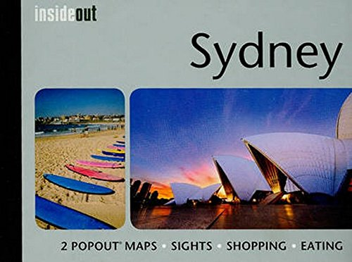 Sydney Inside Out: PopOut Products