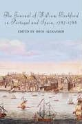 The Journal of William Beckford in Portugal