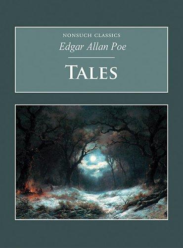 9781845880361: Tales (Nonsuch Classics)