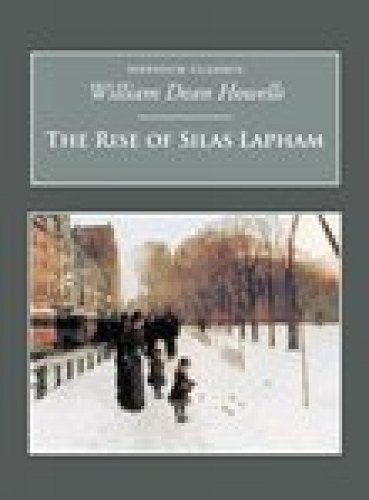morals in the business world in the rise of silas lapham by william dean howells