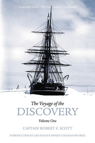 9781845880576: The Voyage of the Discovery: Volume One