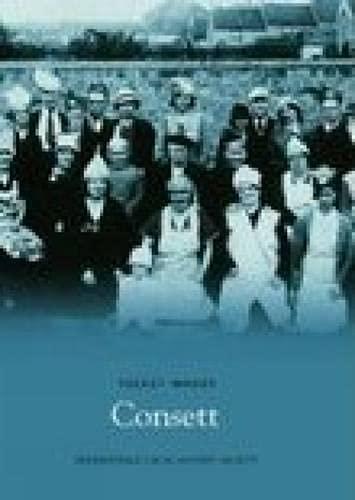 9781845881085: Consett (Pocket Images)