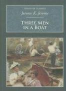 9781845881092: Three Men in a Boat (Nonsuch Classics)