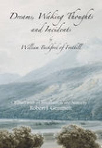 Dreams, Waking Thoughts and Incidents: William Beckford
