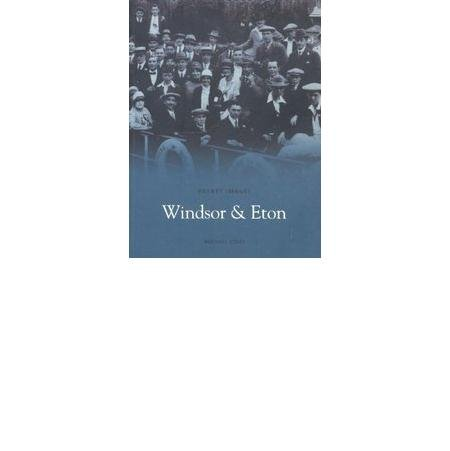 Windsor (Paperback): Michael Stiles