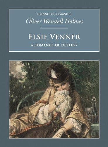 Elsie Venner: A Romance of Destiny (9781845881917) by holmes-oliver-wendell