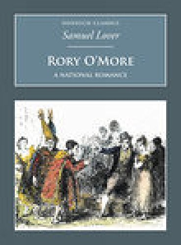 Rory O'More: A National Romance (Nonsuch Classics): Samuel Lover
