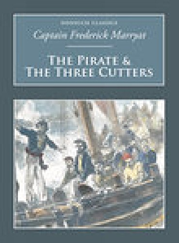 9781845882051: The Pirate and the Three Cutters (Nonsuch Classics)