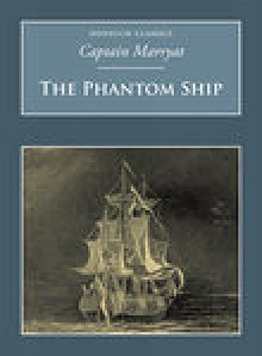 9781845882068: The Phantom Ship (Nonsuch Classics)