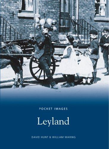 Leyland (Pocket Images): Hunt, Richard; Waring, William