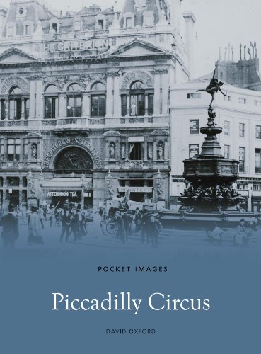 9781845883065: Piccadily Circus (Pocket Images)