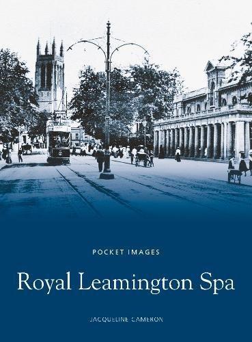 Royal Leamington Spa (Pocket Images): Brazier, Roy, Cameron,
