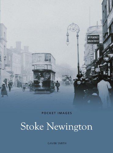 9781845883232: Stoke Newington (Pocket Images)