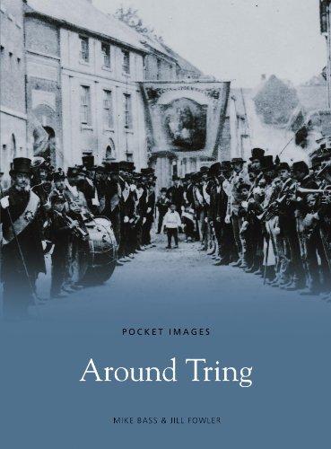 9781845883270: Around Tring (Pocket Images) (Pocket Images)