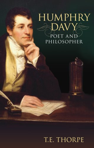 9781845883829: Humphry Davy: Poet and Philosopher