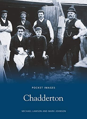 9781845883973: Chadderton (Pocket Images)