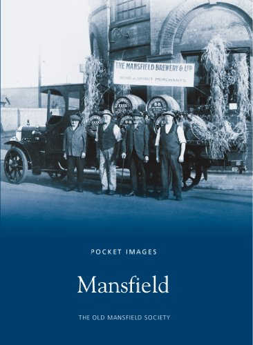 9781845884567: Mansfield (Pocket Images)