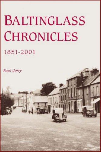 9781845885069: Baltinglass Chronicles