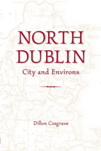 North Dublin City And Environs: Dosgrave, Dillon