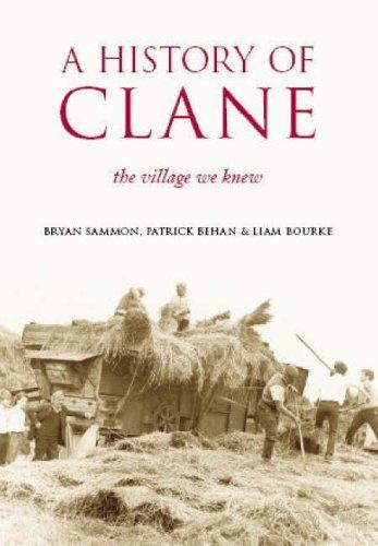 9781845885373: Clane: The Village We Knew