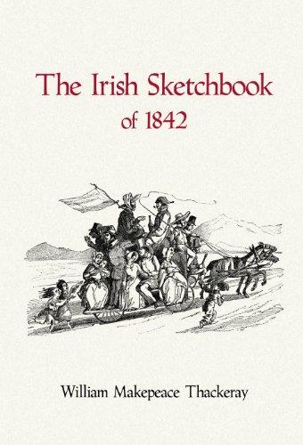 9781845885380: The Irish Sketchbook of 1842