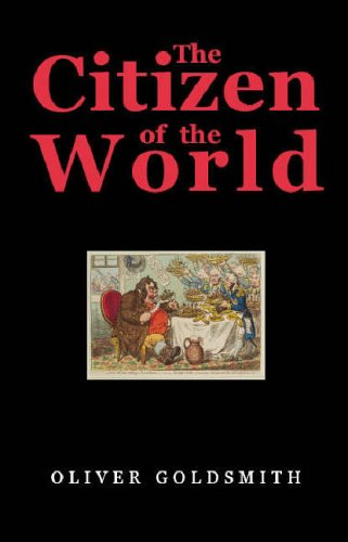 9781845885397: The Citizen of the World