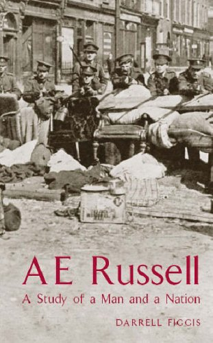 9781845885434: AE (George W. Russell) a Study of a Man and a Nation