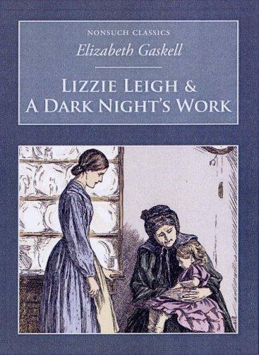9781845886202: Lizzie Leigh and a Dark Night's Work