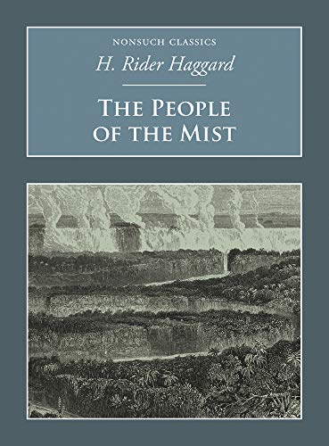 9781845886240: The People of the Mist (Nonsuch Classics)
