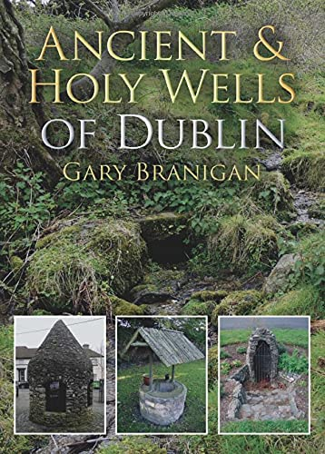 9781845887537: Ancient and Holy Wells of Dublin