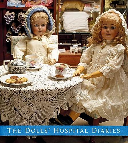 Dolls' Hospital Diaries: Nolan, Melissa