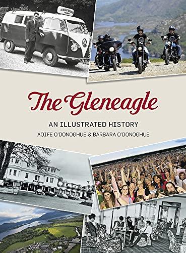 The Gleneagle Hotel: Aoife O'Donoghue