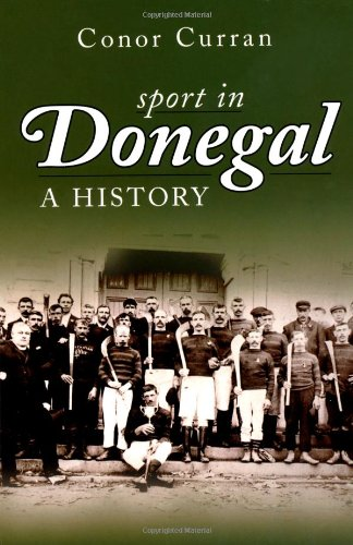 9781845889531: Sport in Donegal: A History