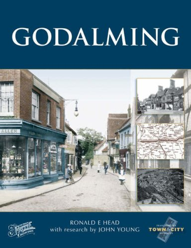 Godalming (Town & City Memories)