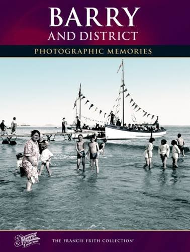 Barry & District: The Francis Frith Collection