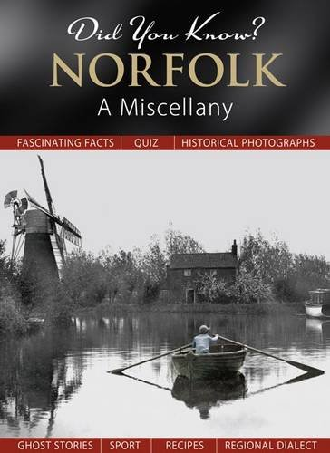 9781845895303: Did You Know? Norfolk: A Miscellany