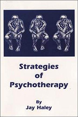 9781845900229: Strategies of Psychotherapy