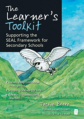 9781845900700: Learner's Toolkit: A Teacher's Guide to Developing Essential Learning Competencies (Independent Thinking Series) (The Independent Thinking Series)