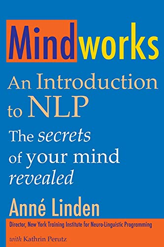 9781845900861: Mindworks: An Introduction to NLP