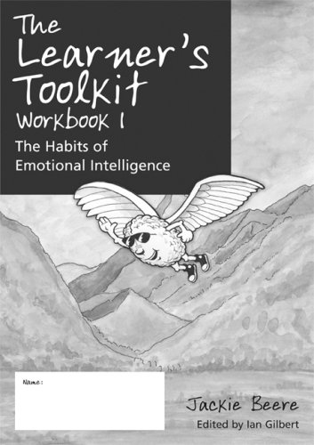 9781845901134: The Learner's Toolkit: Student Workbook Bk. 1: The Habits of Emotional Intelligence