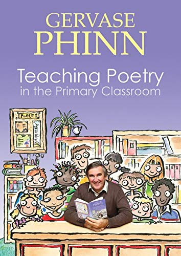 9781845901301: Teaching Poetry in the Primary Classroom