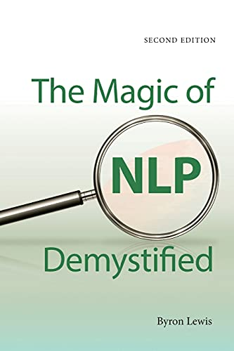 9781845908034: Magic of Nlp Demystified, Second edition
