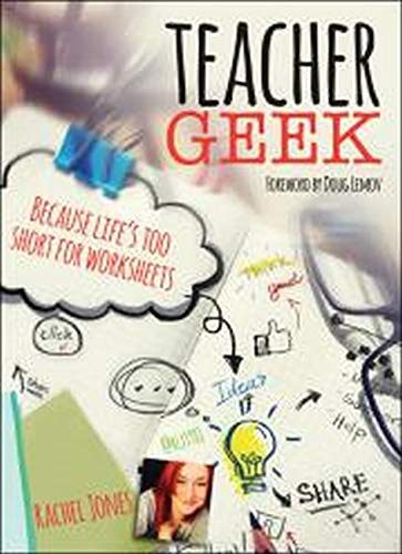 9781845909864: Teacher Geek: Because Life's Too Short for Worksheets